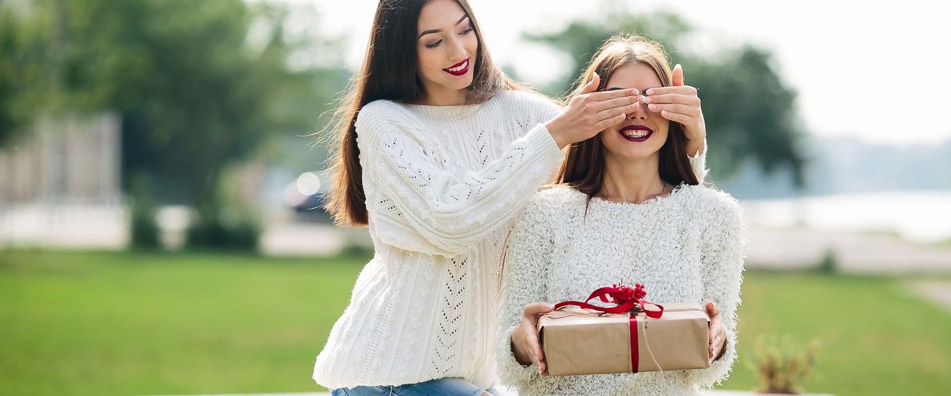 Geschenkpapier von CREATEAM PROMOTION